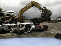 Big Island Scrap Metal LLC