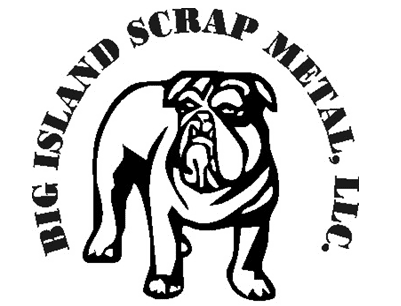 Big Island Scrap Metal LLC